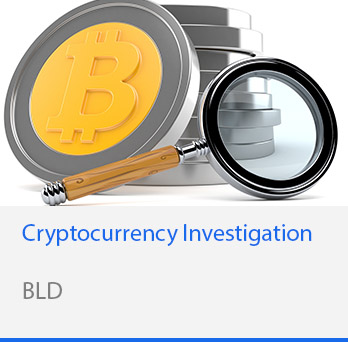 Cryptocurrency Investigation
