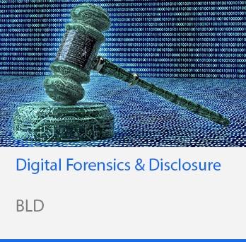 Digital Forensics Disclosure