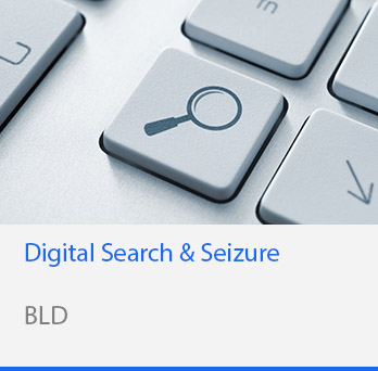 Digital Search Seizure